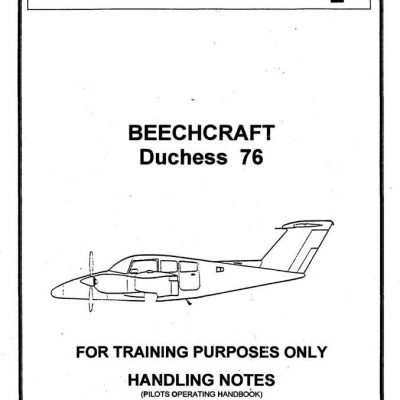 Pilot S Operating Handbook Archives Page 2 Of 8